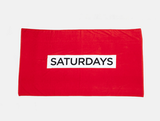 Saturdays Surf NYC Towel
