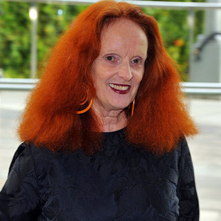 Grace Coddington on Nicolas Ghesquiere's Future in Fashion