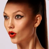 Karlie Kloss on Set For Target Neiman Marcus CFDA | Video