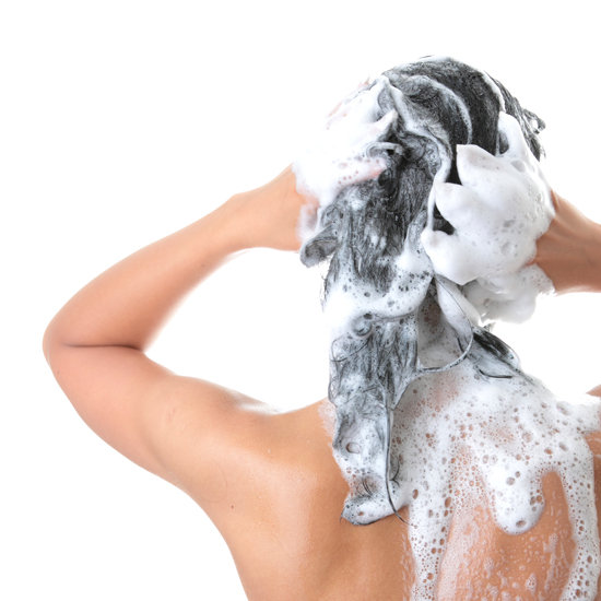 Frizz Culprit: You're Shampooing Too Much