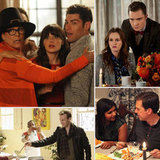 Thanksgiving TV: See Cute Pics From This Year's Episodes