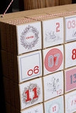 Buy: Vintage Modern Mix Advent Calendar