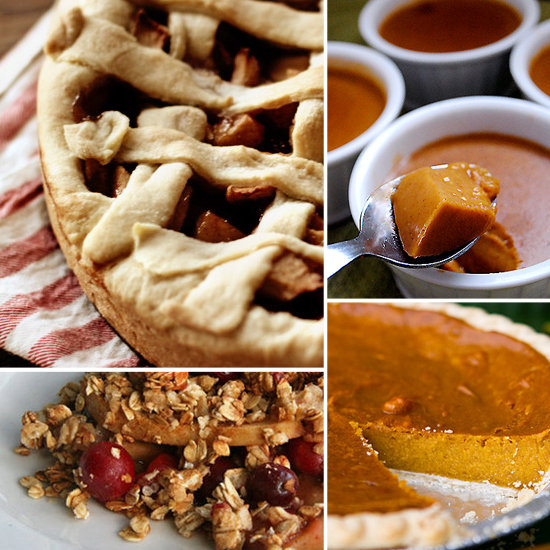From Pies to Ice Cream: 9 Vegan Thanksgiving Desserts