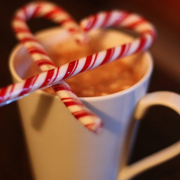 Drink Hot Cocoa