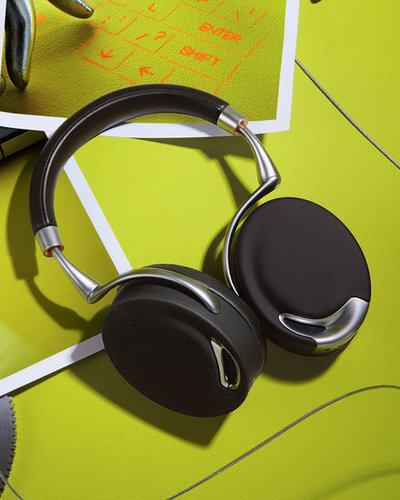 Zik Headphones Designed by Philippe Starck