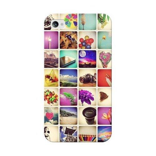 Casetagram iPhone 5 Case