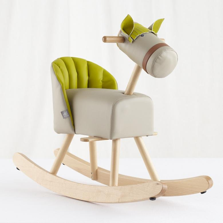 Sprout Rocking Horse