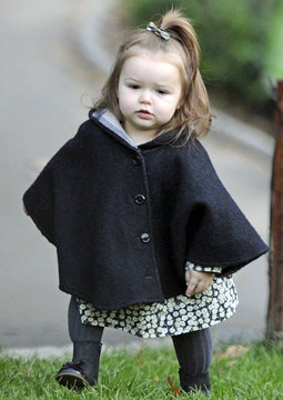 Harper Beckham
