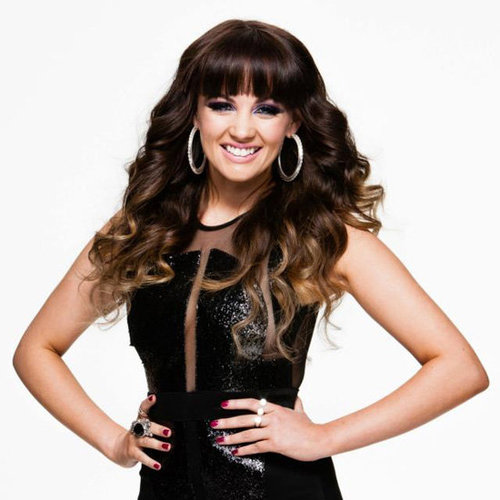 Samantha Jade Is the Winner of The X Factor Australia 2012