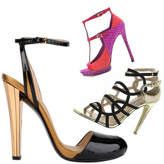 Shop Our Ten Sexiest Party Season Stiletto Heels for Summer