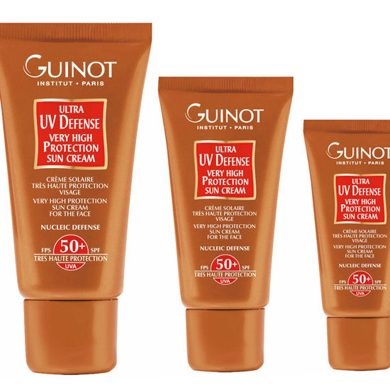 New on Shelf: SPF 50+ Sunscreens