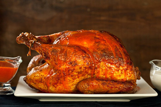 Buffalo Turkey | POPSUGAR Food