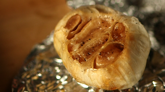 Use Roasted Garlic to Transform Any Dish
