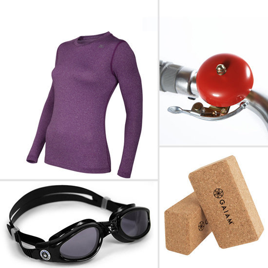 FitSugar rounded up 25 gifts, with selections for the runner, yogi, cyclist, and fitness freak that your wallet will appreciate. Check out these fitness finds under $25.
