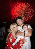 Jessica Simpson's Growing Family