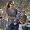 Best Celebrity Pictures Week of Nov. 19, 2012