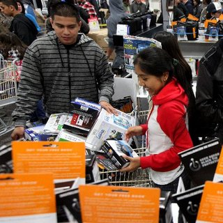 Black Friday Tech Deals 2012