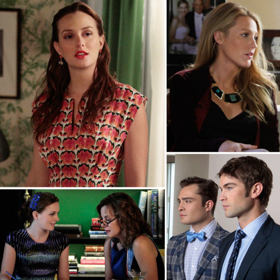 Get your Gossip Girl style on with these exact pieces.