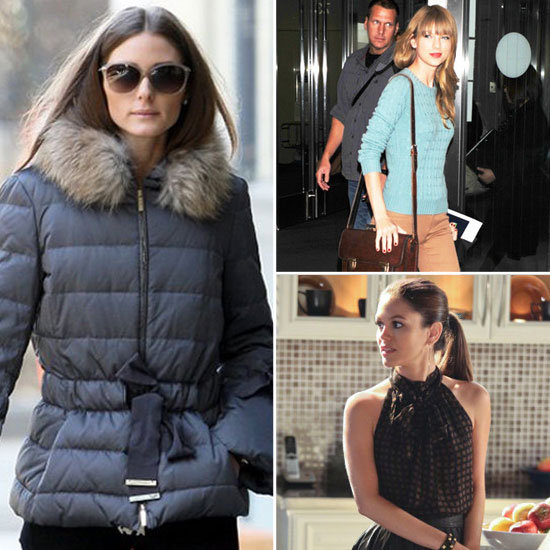 Celebrity Style Recap | Nov. 24, 2012