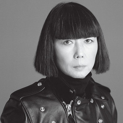 Rei Kawakubo Hermes Scarf Collaboration