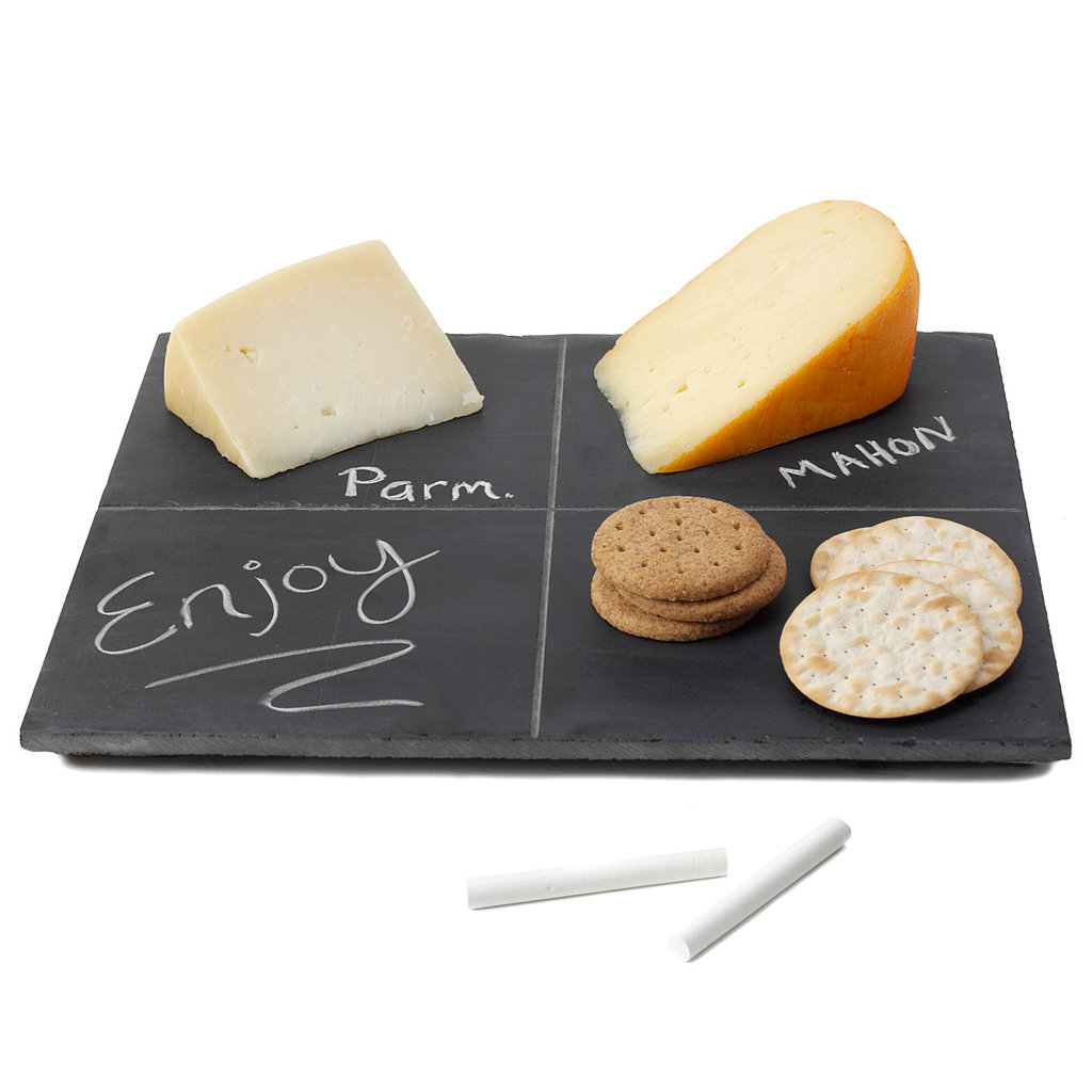Chalk Cheese Board