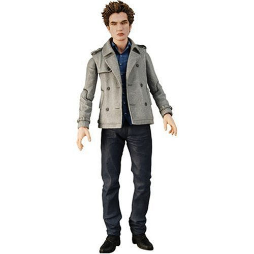 Edward Cullen Action Figure ($21)