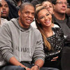 Beyonce and Jay-Z Share Blue Ivy Pictures on Tumblr