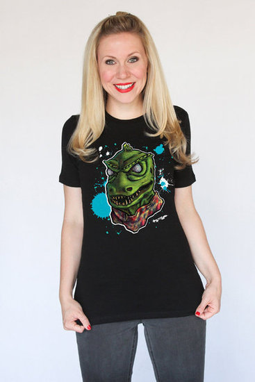 Gotta Love the Gorn Tee