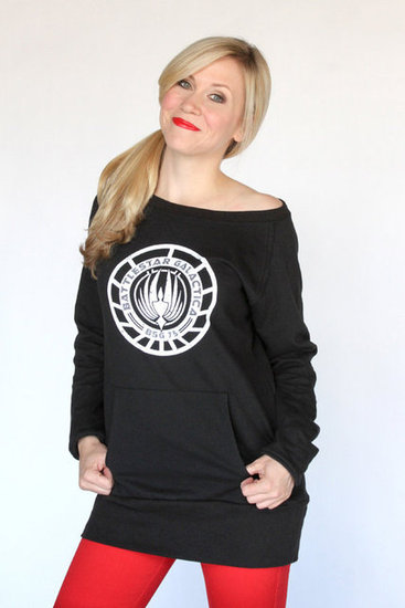 BSG Seal Sweatshirt