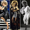 Tina Turner Birthday Pictures