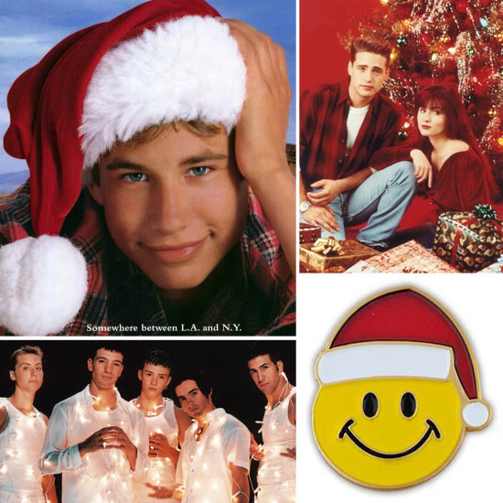 43 Things That Made Christmas in the '90s Merry