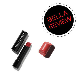 Product Review of Bobbi Brown Creamy Matte Lip Color
