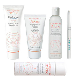 Win Free Avene Skincare Products