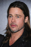 Brad Pitt Debuts Killing Them Softly to a Star-Studded NYC Crowd