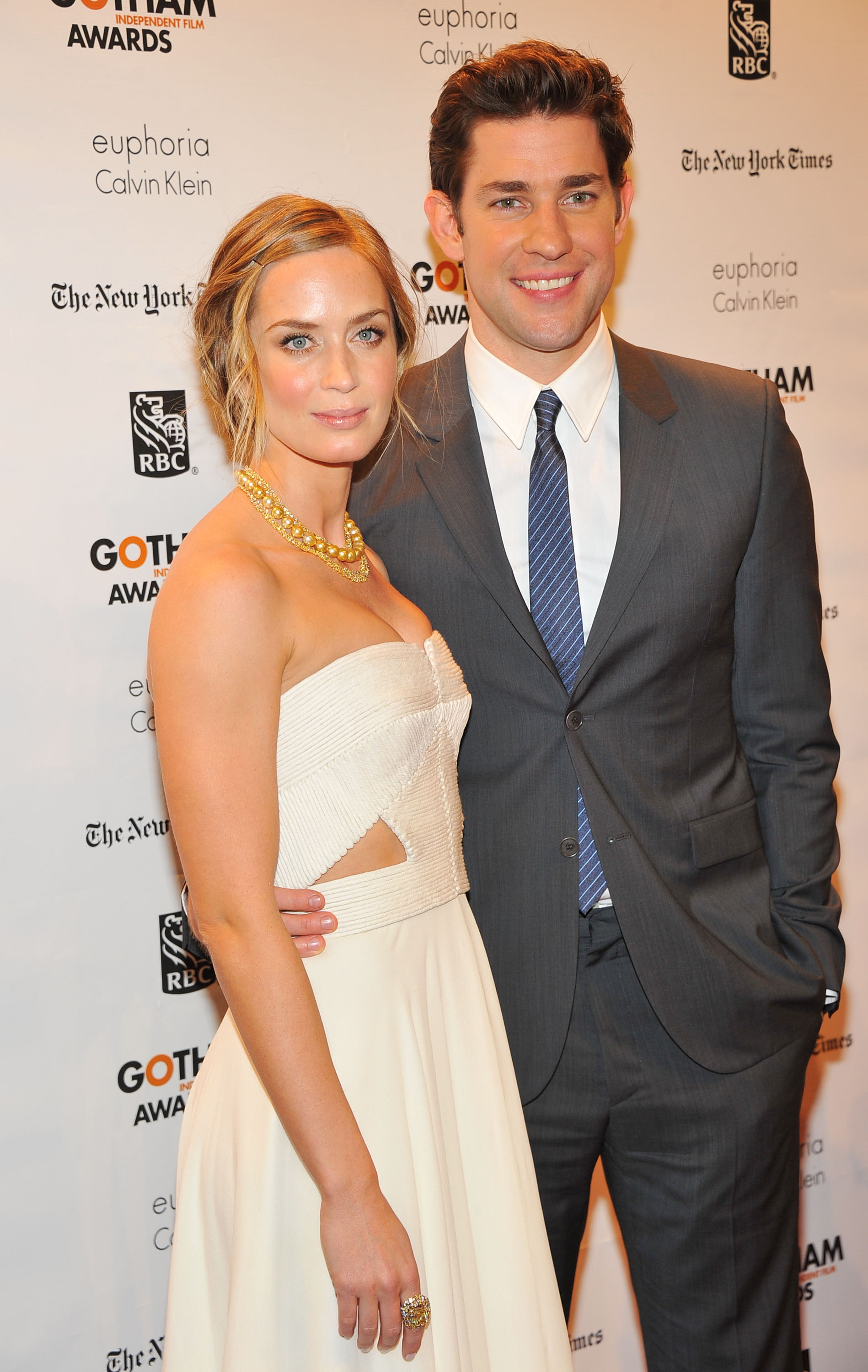 Picture Emily Blunt An...