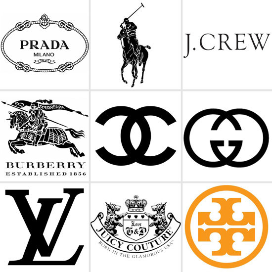 List Of Designer Clothing Labels Share This Link