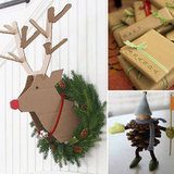 Christmas Decorating Ideas by weeDECOR