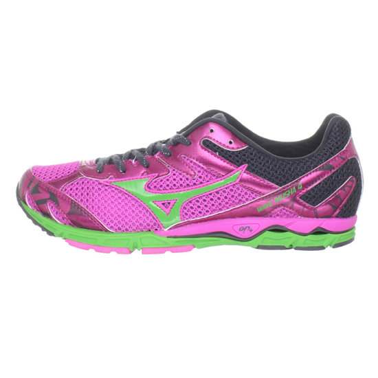 Mizuno Wave Musha 4 Running Shoe