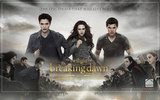 Forever… Twilight (Breaking Dawn Part 2) – an epic finale with the sharpest teeth ever!