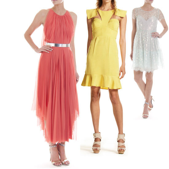 10 Best Bridesmaid Dresses from Australian Designers Online