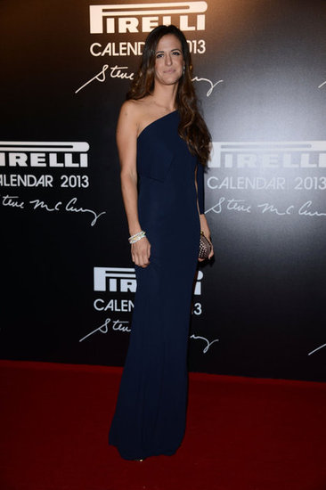 Pirelli 2013 Calendar Unveiling