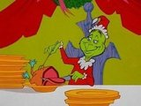 Delicious: How the Grinch Stole Christmas