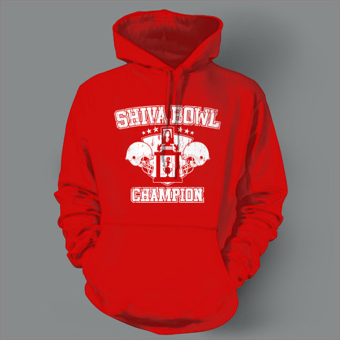 The League Shiva Bowl Hoodie ($25)