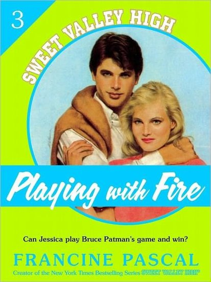 Playing With Fire ($3) for Nook, Kindle, and iOS.