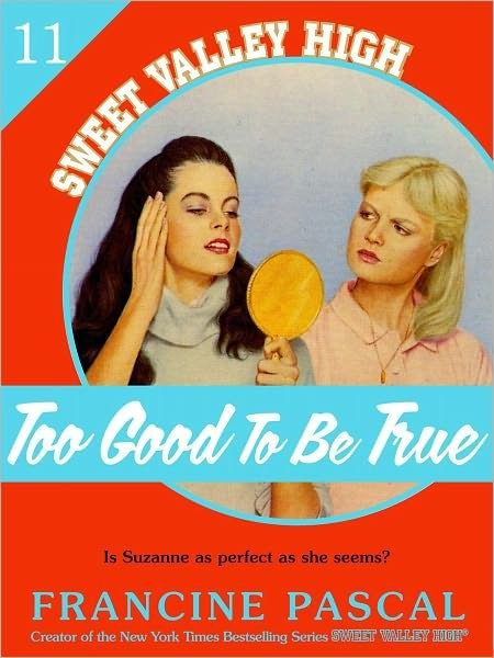 Too Good to Be True ($3) for Nook, Kindle, and iOS.