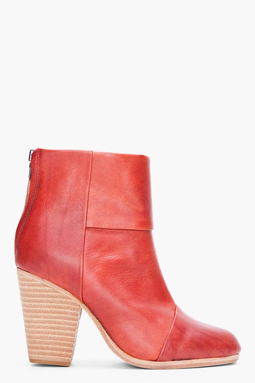 Rag & Bone Newbury booties ($332, originally $475) are some of the most comfortable and durable boots around; you won't regret this purchase.