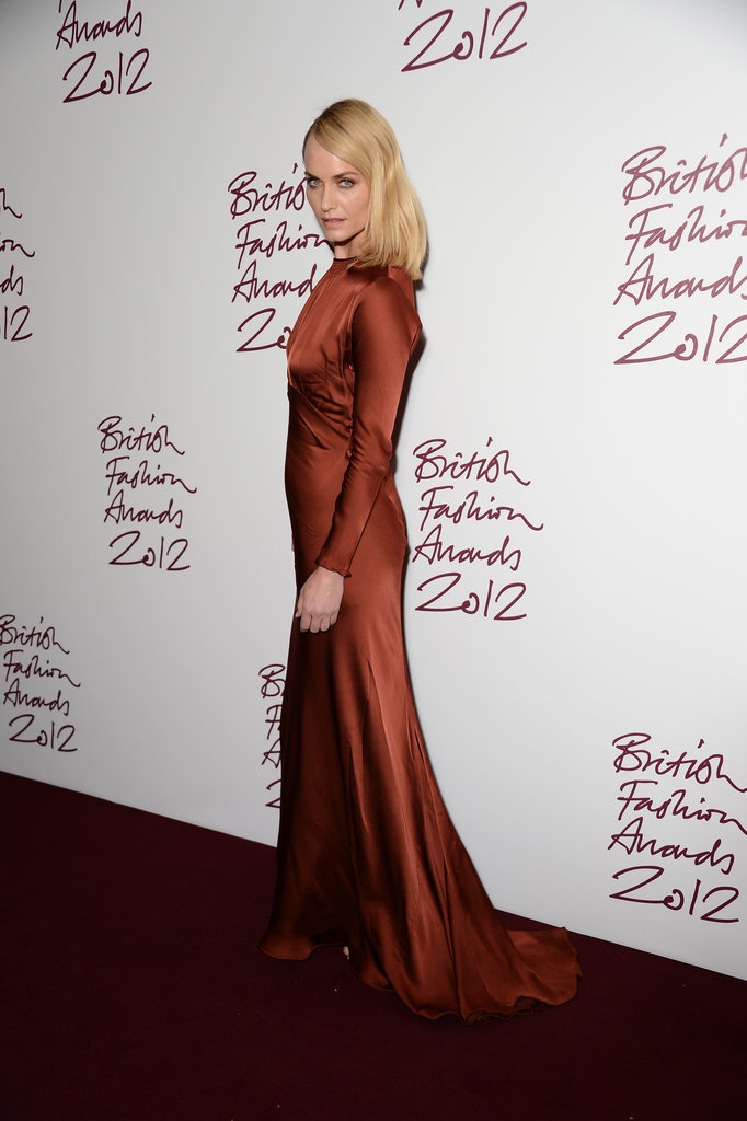 See All the (Style) Action Inside the British Fashion Awards