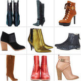 Best Winter Boots on Sale 2012