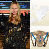 Gucci's Creative Director Is Pregnant! 10 Great Gucci Baby Gifts