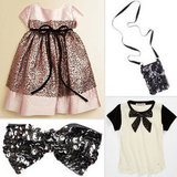 A Season to Sparkle! 11 Sequined Finds For Shiny Little People